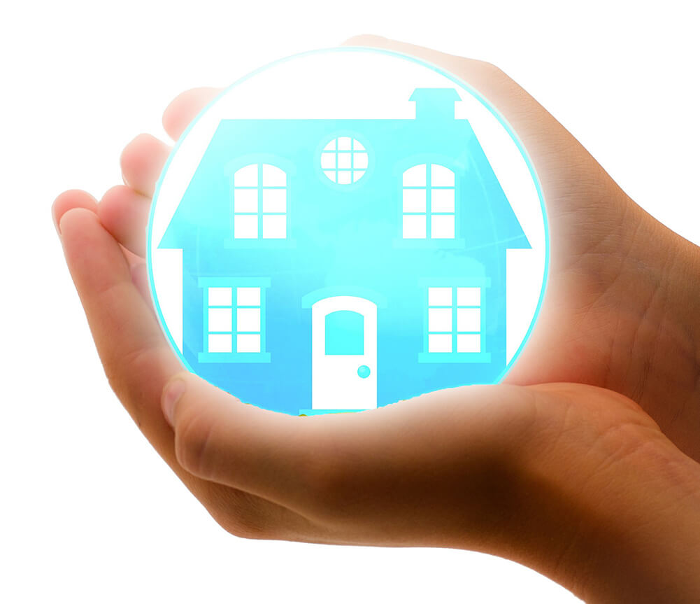 Eine Bauleistungsversicherung schützt den Bau