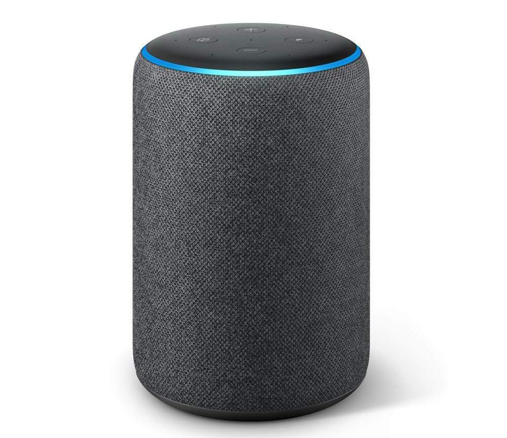 Amazon Echo Plus - Alexa kann ZigBee Geräte steuern