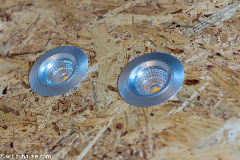 Voltus 24V LED Spots