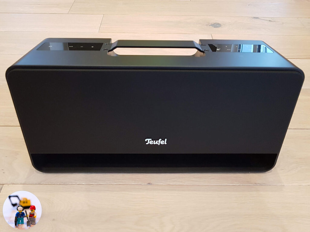 Teufel Boomster im Test